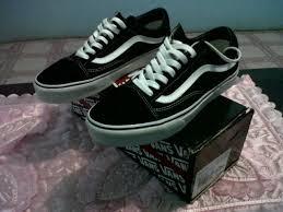 Jual Vans Zapato buy vans zapato original kaskus