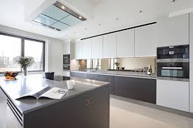 poggenpohl kitchens adorn london u0027s famous ocean house u2013 originally