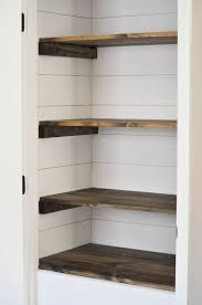 best 25 farmhouse shelving ideas on pinterest half bathroom