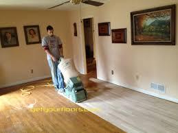 Restore Hardwood Floor - best hardwood floor resurfacing gorgeous hardwood floor