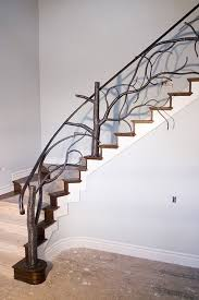 Banisters And Railings For Stairs 369 Best فيرفورجيه Forged Wrought Iron Images On Pinterest