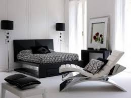 Mirrored Furniture Bedroom by 20 White And Black Furniture Bedroom Ideas Nyfarms Info
