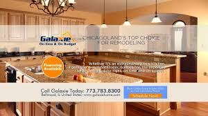 kitchen remodeling chicago il 773 825 5758 galaxie home