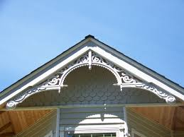 Home Exterior Decorative Accents Awesome Decorative Fascia Trim Home Design Awesome Gallery To