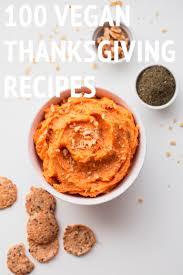 100 vegan thanksgiving recipes simple vegan foodies