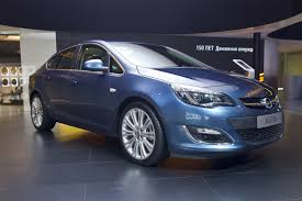 opel astra 2012 opel astra sedan moscow 2012 picture 73857