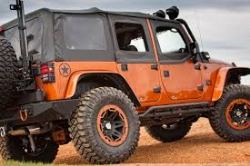 orange jeep cj may 2012