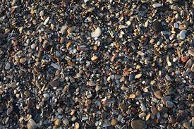 ground texture beach wet rocks colorful smooth stones wallpaper jpg