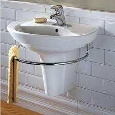 bathroom sinks ideas vintage style wall mount bathroom sink best farmhouse bathroom