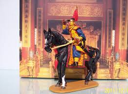 imperial china king country imperial china ic016 mounted officer ebay