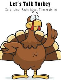 let s talk turkey surprising facts about thanksgiving