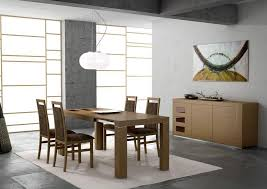 danish mid century modern dining table dining room furniture