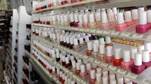 nail polish safety abc news