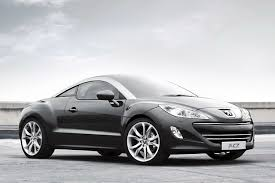 peugeot 408 coupe for sale new details u0026 images on the peugeot rcz for 2010