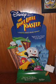 The Brave Little Toaster Dvd Media Movie My Brave Little Toaster Collection