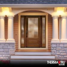 Fiberglass Exterior Doors With Glass 18 Best Classic Craft Canvas Collection Images On Pinterest