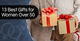 best gifts for senior women best gifts for women 50 from anniversaries to s