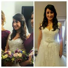 Wedding Hair Extensions Before And After by Hairy Fairy Hair Salon Home Facebook