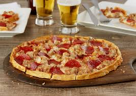 Pizza Inn Coupons Buffet by Bolingbrook Location Home Run Inn Pizza