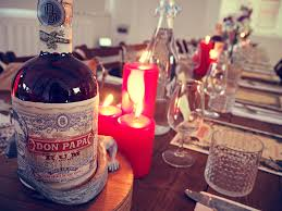 the sugarlandia dinner party with don papa rum the gem agenda