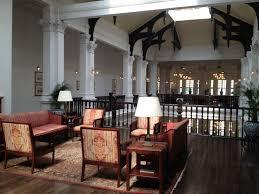 Salish Lodge Dining Room by Raffles Hotel Singapore Cellophaneland