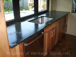 Soapstone Countertops Houston Kitchen Soapstone Countertops Light Soapstone Countertops
