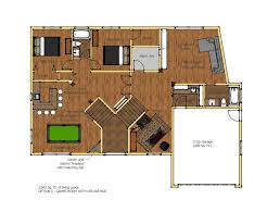 water feature in floor plan trend home design and decor game room