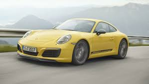 porsche 911 msrp the 2018 porsche 911 t is the lightest 911 you can buy