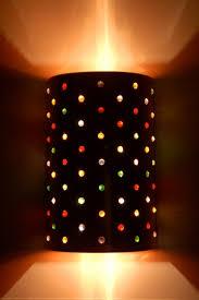 Mexican Sconces Marble Light Fixture Eclectic Wall Sconces Austin Wall Sconces