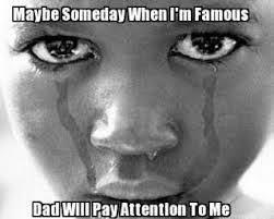 Black Dad Meme - letter to the deadbeat dads real men raise chions