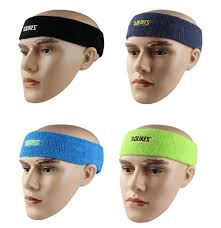 sports hair bands new 2015 colorful women mens sport headband hairband stretchy