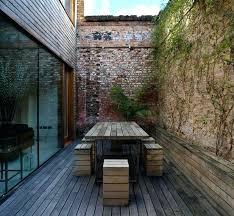 Patio By Design Small Courtyard Small Courtyard Garden Design Ideas Small