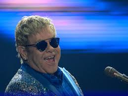 sir elton john will headline the henley festival but hints he will