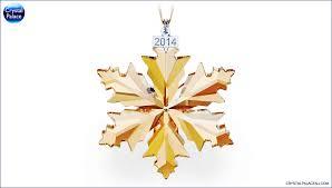swarovski scs ornament annual edition 2014