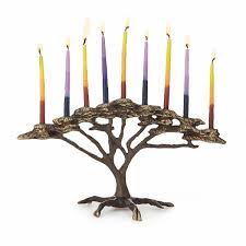 tree of menorah tree of menorah menorah designs uncommongoods