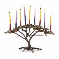 menorah tree of tree of menorah menorah designs uncommongoods