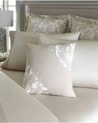 Throw Pillows Sofa by Decorative Pillows Sofa U0026 Bed Throw Pillows Sferra Fine Linens