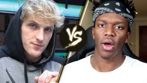 Challenge Ksi Logan Paul Accepts Ksi S Challenge To Fight And One News Page
