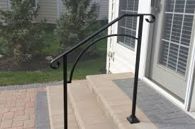 Handrails Suppliers Home Fortin Ironworks