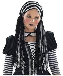 Rag Doll Halloween Costumes Rag Doll Wig Halloween Wig