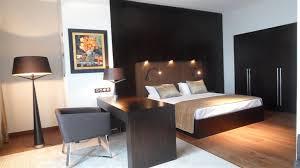 bureau pour chambre adulte chambres adultes avec bureau en bois foncé greenwich