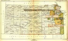 Pawnee Oklahoma Map Indian Land Cessions Maps And Treaties In Arkansas Indian