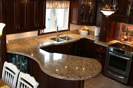 Mahogany Kitchen Designs Dakota Mahogany Granite Installed Design Photos And Reviews