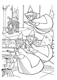 flora coloring pages flora and fauna and merryweather from sofia the first coloring