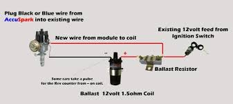 ignition coil wiring diagram unilite ignition wiring diagram coil