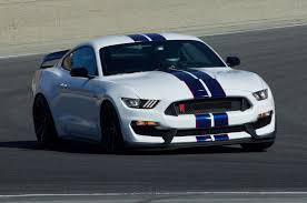 Black 69 Mustang 2016 Ford Shelby Gt350r Mustang Review First Drive Motor Trend