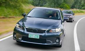 lexus ct200h for sale sydney 2011 lexus ct 200h light interior and seating position revealed