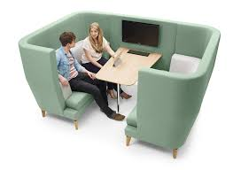 Funky Office Desk How Funky Office Furniture Can Improve Your Business Office