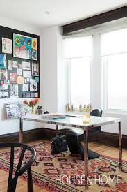 Best Home Office  Work Space Designs And Decorating Ideas - Home office space design