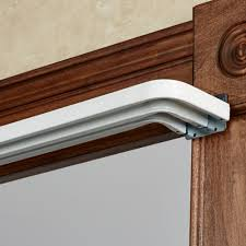 Western Curtain Rod Holders by Decorative Rods And Tiebacks Touch Of Class